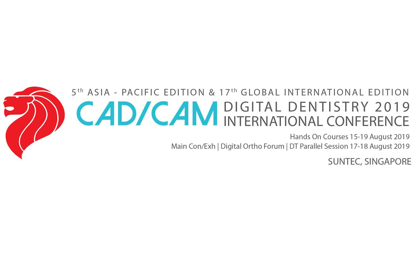 5th Asia CAD/CAM & Digital Dentistry Conference & Exhbition