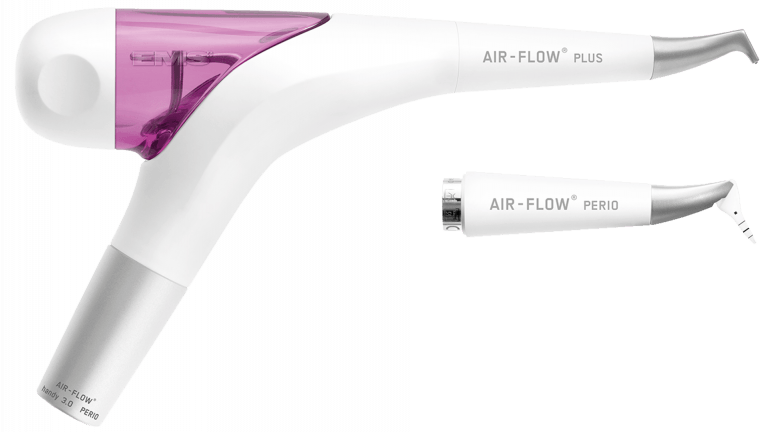 AIR-FLOW® HANDY 3.0
