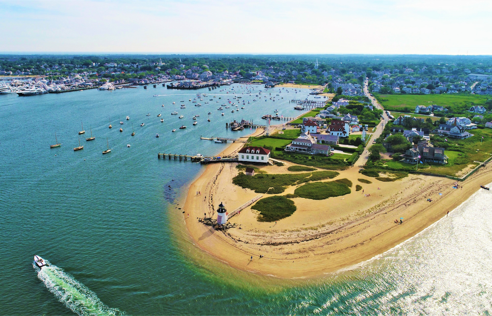 Nantucket Dental Seminar 2019