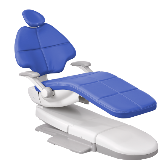 A-dec 500 Dental Chair