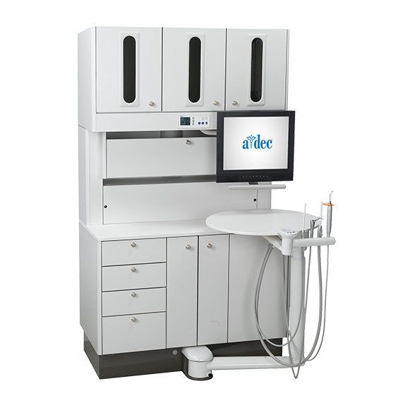 Preference Collection Dental Cabinets