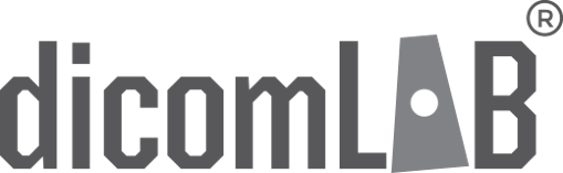 Dicomlab Dental Kft. logo